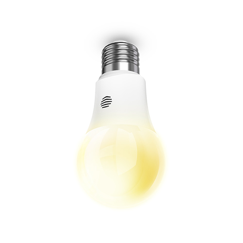 Hive HALIGHTDIMWWE27 Hive Active Smart Bulb White LED - Screw E27