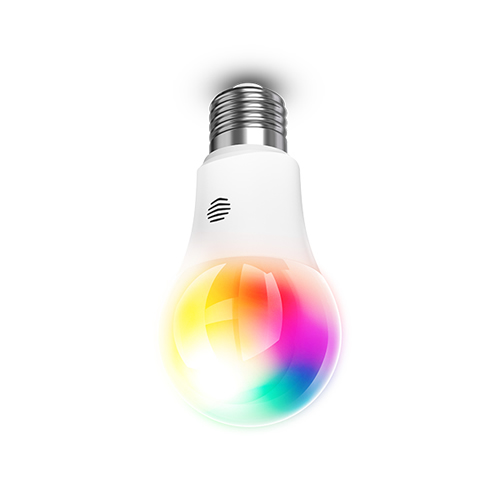 Hive HALIGHTRGBWE27 Hive Active Smart Bulb MultiColour LED - Screw E27