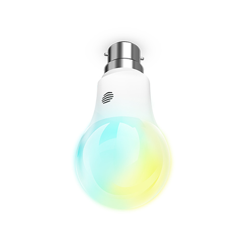 Hive HALIGHTTUNEWB22 Hive Active Smart Bulb Cool to Warm White LED - Bayonet B22