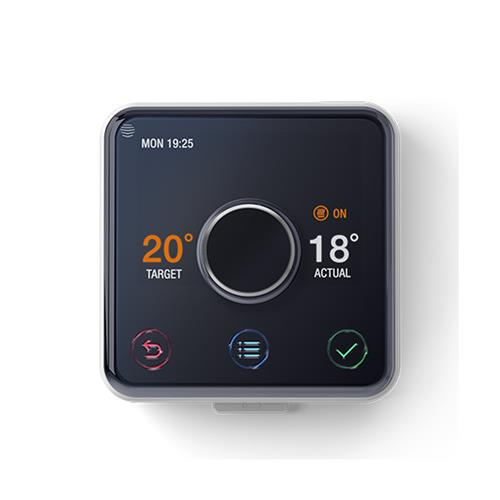 Hive Active Heating Smart Thermostat - With Professional Installation