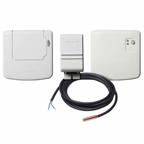 Honeywell ATF500DHW Honeywell RF Hot Water Kit