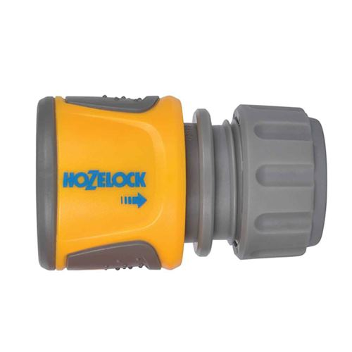 Hozelock 2070 Soft Touch Hose End Connector - Loose