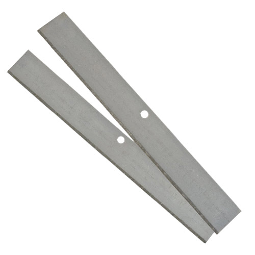 Harris 3394 Harris 6'' Large Super Stripper Blades (Pack of Two)