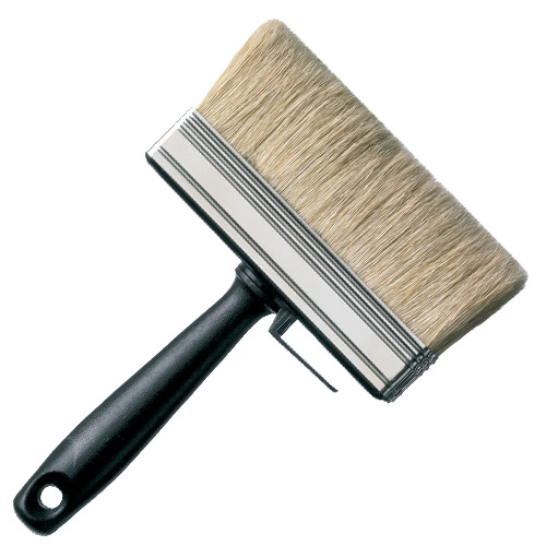 Harris 824 Harris Taskmasters Block Emulsion Brush