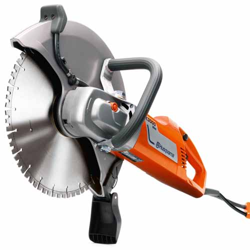 Husqvarna K 3000 Wet & Dry Power Cutter (350mm) 110 Volts