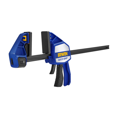 Irwin Quick-Grip Heavy-Duty Clamp 450mm/18''