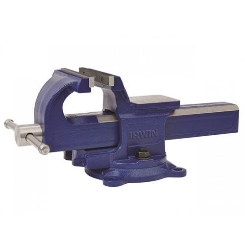 Irwin 1978272 Irwin Record Quick-Adjusting Vice 125mm/5''