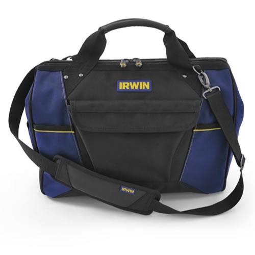 Irwin 2017823 Irwin 450mm/18'' Defender Series Bag (B18M)