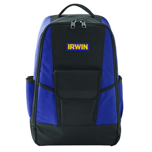 Irwin 2017832 Irwin Foundation Series Backpack (BP14O)