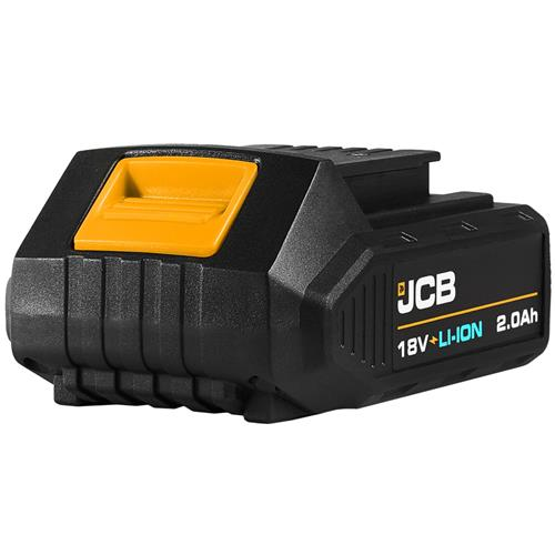 JCB 20LI 18v 2Ah Li-ion Battery