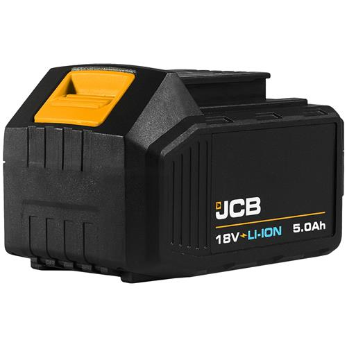 JCB 50LI 18V 5.0Ah Li-ion Battery