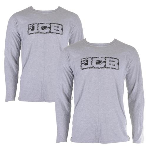 Long Sleeve T-Shirt (Grey)