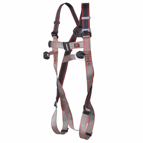 JSP FAR0203 JSP SPARTAN 2-Point Harness
