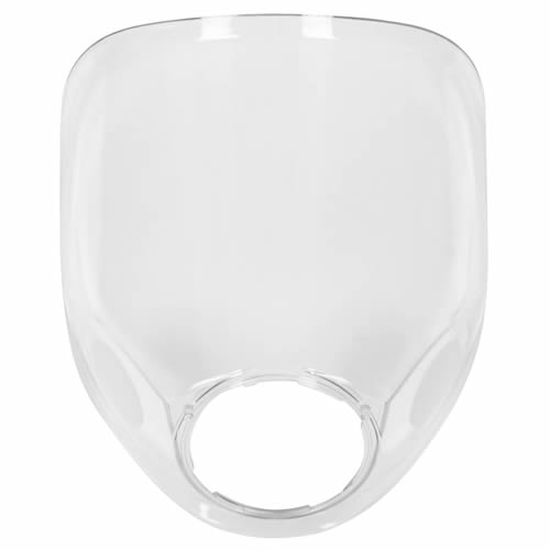 JSP BPT000-000-000 JSP FORCE 10 Replacement Visor