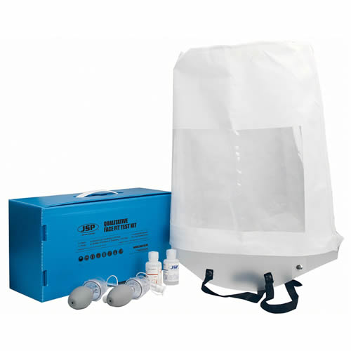 JSP BPT050 JSP Qualitative Respirator Mask Face Fitting Testing Kit