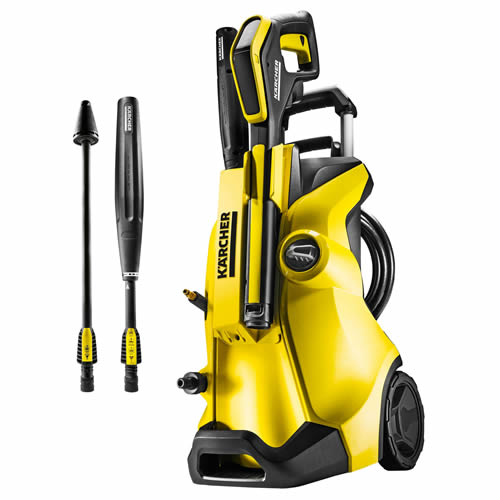 Karcher K4 Full Control 240 Volts
