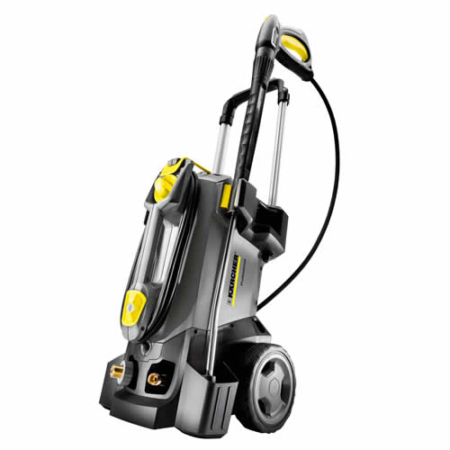 Professional Pressure Washer 240 Volts