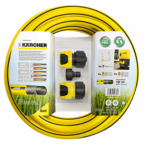 Karcher 26451560 Karcher Water Supply Hose Kit