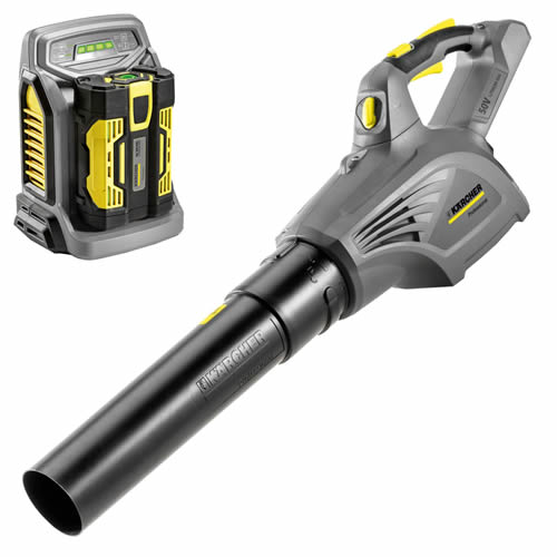 Karcher LBKIT Karcher LB 850 BP Leaf Blower Kit