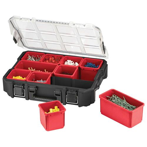Keter 17201702 10 Compartment Pro Organiser