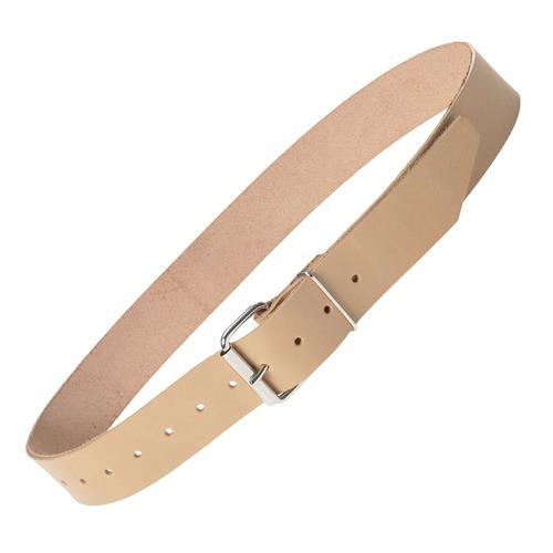 Kunys Top Grain Leather Industrial Belt 2''