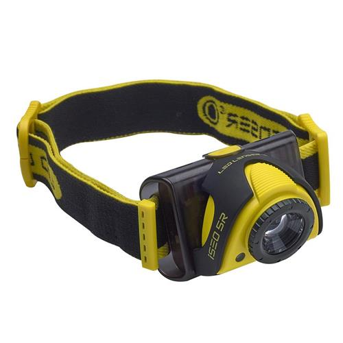 180 Lumens Rechargeable Headtorch