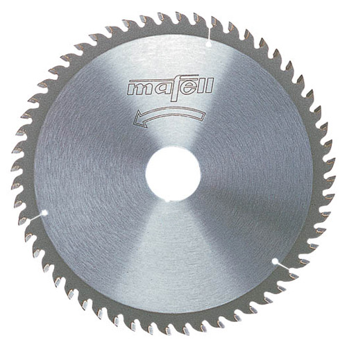 Mafell 160mm 56 Tooth TCT Circular Saw Blade