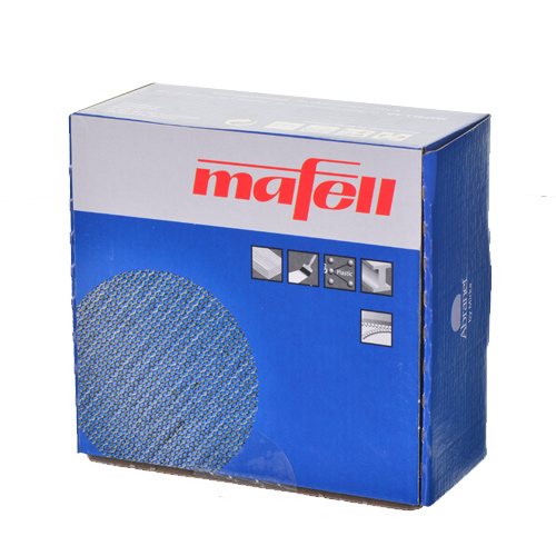 Mafell 093 447 Mafell 150mm Soft Backing Pad with 20 Abranet Sanding Sheets 60 Grit