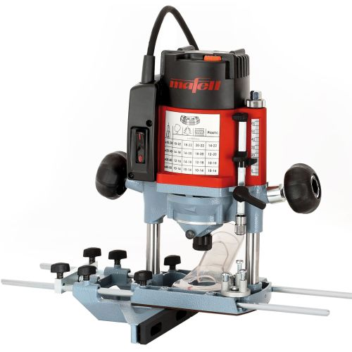 1/2'' Shank Hand Router