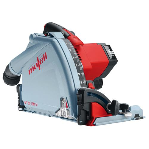 Mafell MT5518MBLB MT55 18V 57mm Cordless Plunge Saw - Body