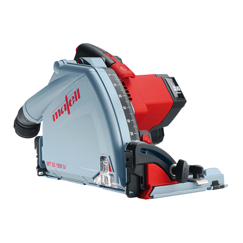 Mafell MT5518MBLPURE 18v 57mm Plunge Saw - Body