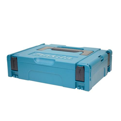 Makita 1427706 Makita Small Stackable Case (396 x 296 x 105mm)