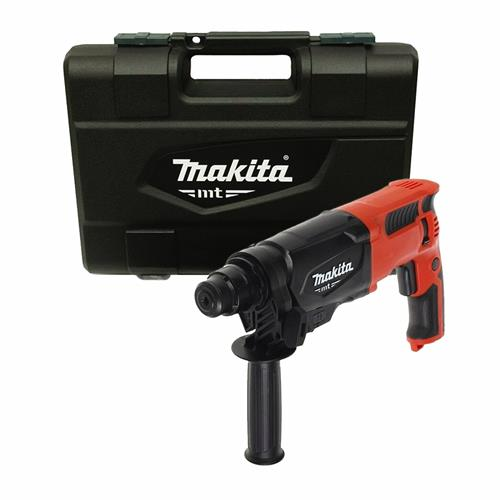 Makita M8700 MT Series 26mm Rotary Hammer Drill 3-Mode 240 Volts