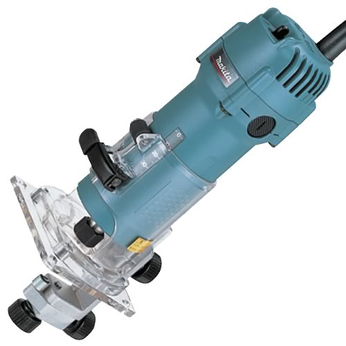 makita 3707f makita laminate trimmer. Black Bedroom Furniture Sets. Home Design Ideas