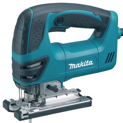 Makita Orbital Action Jigsaw (With Built-In Job Light)