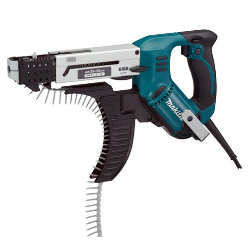 Makita 6843 Makita Autofeed Screwdriver ...