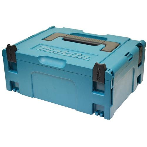 Makita 8215500 Makita Medium Stackable Case (396 x 296 x 157mm)