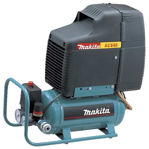 Makita AC640 Makita AC640 Air Compressor