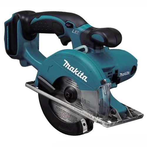 Makita BCS550Z Makita 18v Li-ion Metal Cutting Saw Body