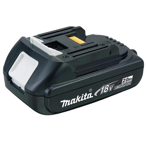 Makita BL1820B 18v Li-ion 2.0ah Battery with Indicator