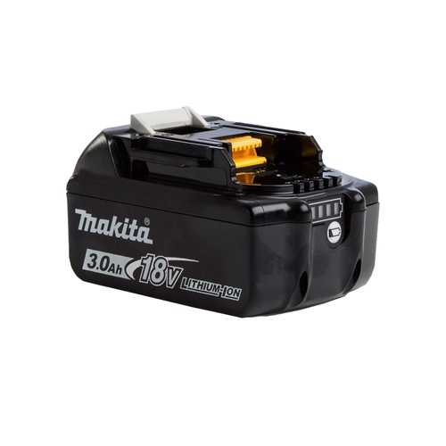 Makita BL1830B 18v Li-ion 3.0Ah Battery with Indicator