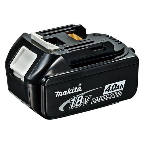 Makita BL1840B Makita Battery 18v 4.0ah Lithium-ion (With Battery Indicator)