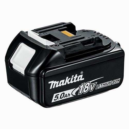 Makita BL1850B 18v Li-ion 5.0Ah Battery with Indicator