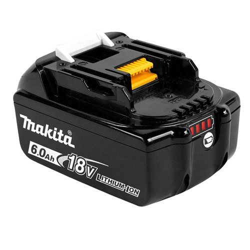 Makita BL1860B Makita 18v 6.0Ah Li-ion Battery