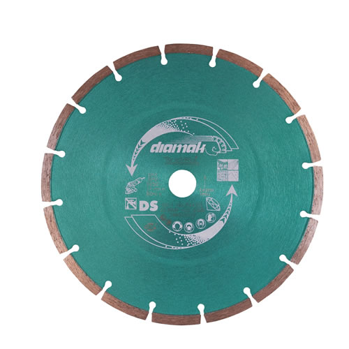 Makita D-61145 230mm Diamak Diamond Blade