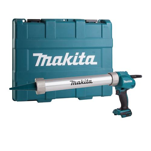Makita DCG180ZBK Makita 18v Lithium-ion Cordless Caulking Gun (Body)