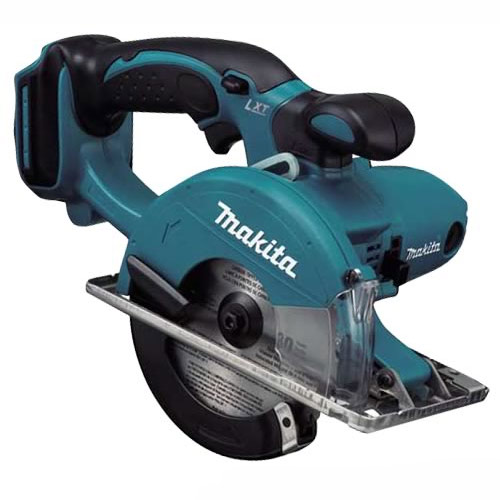Makita DCS550Z Makita 18v Li-ion Metal Cutting Saw Body