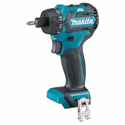 Makita DF032DZ Makita 10.8v CXT Li-ion Brushless Impact Driver (Body Only)