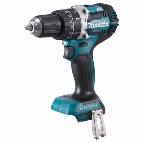 Makita DHP484Z 18v Li-ion Brushless Combi Drill - Body