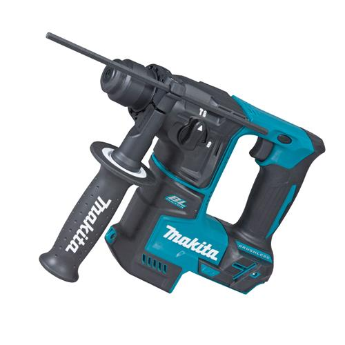 Makita DHR171Z 18v Li-ion Brushless SDS+ Drill - Body